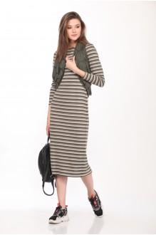 Платье DOGGI 3619-1 фото 1