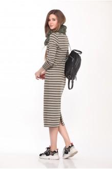 Платье DOGGI 3619-1 фото 4
