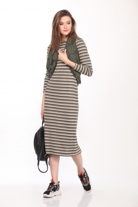 Платье DOGGI 3619-1