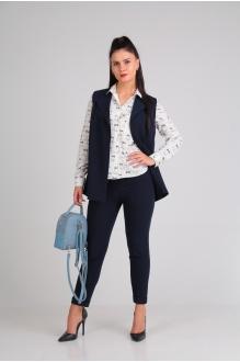 Lans Style 5475 темно-синий