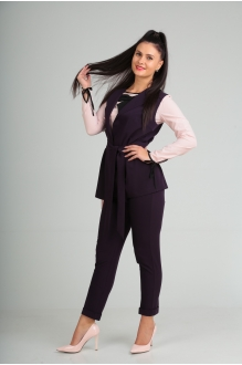 Lans Style 5475 фиолетовый