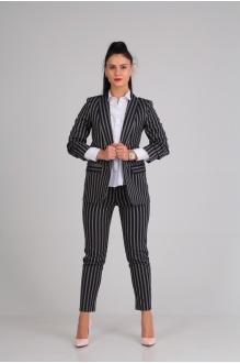 Lans Style 6800 костюм полоска