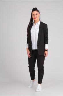 Lans Style 6800к костюм черный