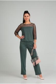 Lans Style 7345 зеленый