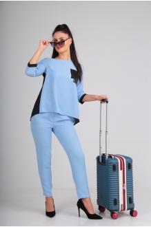 Lans Style 7970 голубой