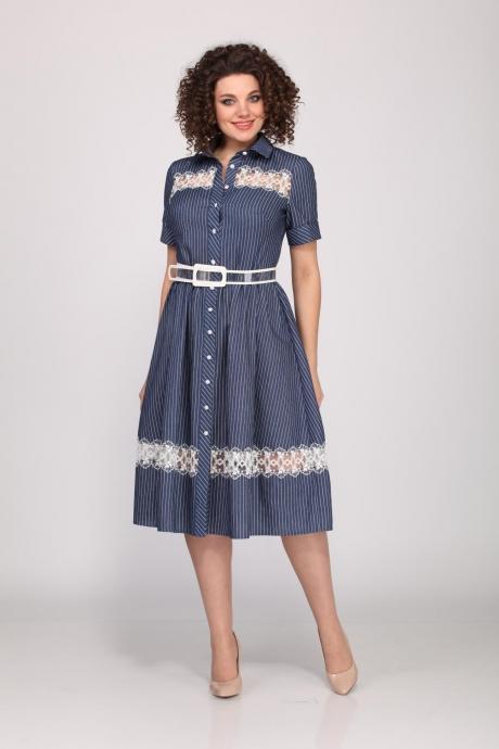Платье Angelina 447