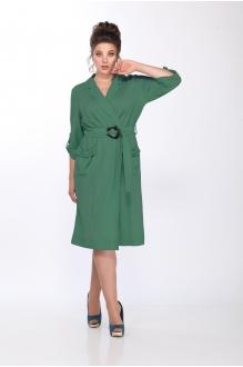 Angelina Design Studio 452 зеленый