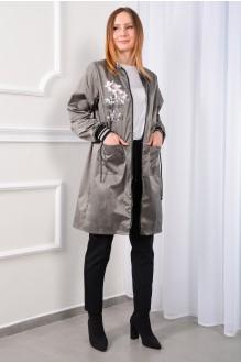 Куртка, пальто, плащ LM LM 0186 фото 4