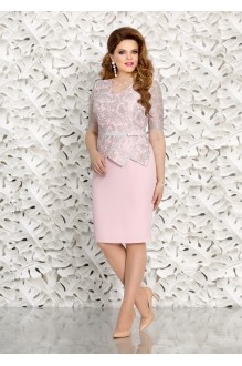 Mira Fashion 4469 -2  розовый