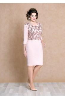 Mira Fashion 4486 розовые оттенки