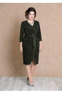 Mira Fashion 4464 -3  зеленый