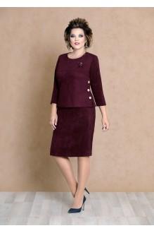 Mira Fashion 4463 -3 бордо