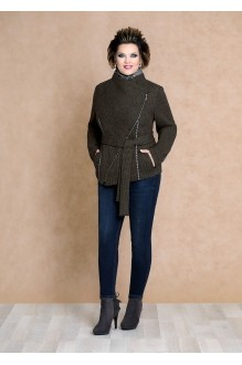 Mira Fashion 4491 -2 хаки