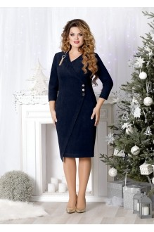 Mira Fashion 4504 -2 синий