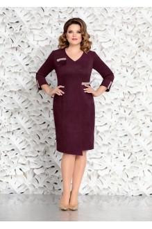 Mira Fashion 4565 -2  бордо