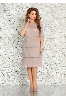 Mira Fashion 4389 - 8 беж
