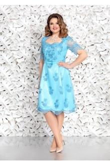 Mira Fashion 4629 -3 голубой