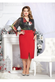 Mira Fashion 4592 красный