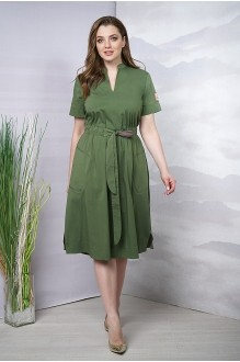 Olegran 577 зеленый