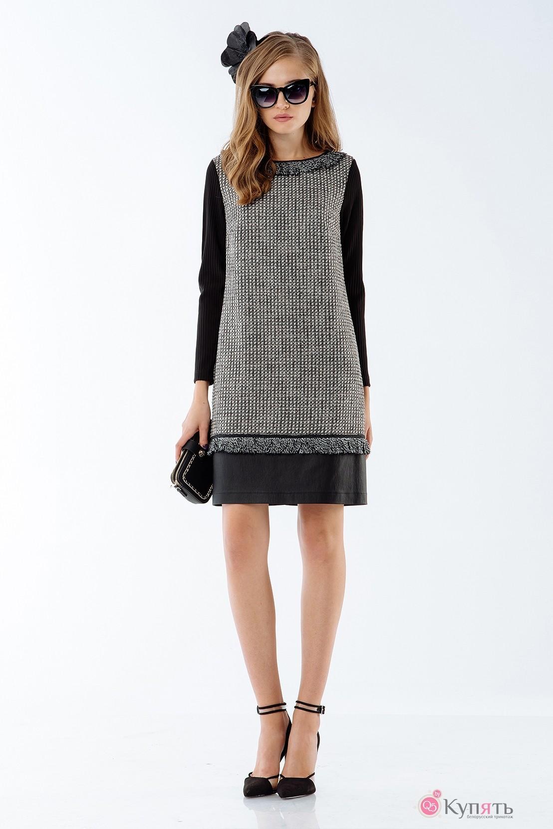 2172af898b3 Платье GIZART 7051 к - интернет-магазин женской одежды