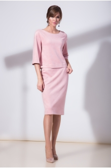 Juanta 7175 розовый