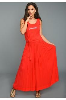 Teffi Style 1171 красный