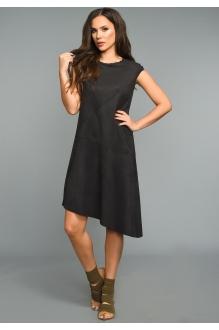 Платье Teffi Style 1321 черный фото 1