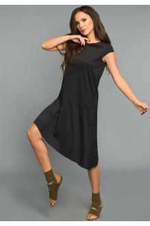 Платье Teffi Style 1321 черный фото 2