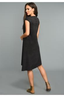 Платье Teffi Style 1321 черный фото 3