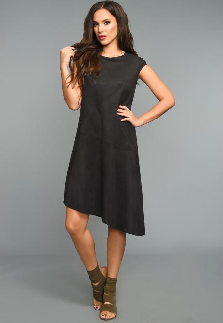 Платье Teffi Style 1321 черный