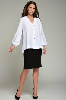 Teffi Style 1355 белый