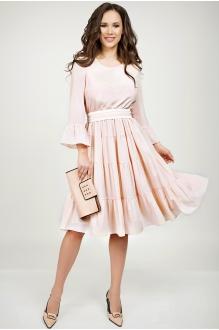 Teffi Style 1393 розовый