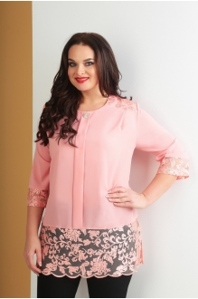 Ksenia Stylе 1603 розовый