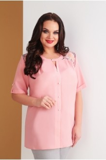 Ksenia Stylе 1536Б розовый