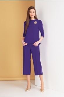 Ksenia Stylе 1634 фиолетовый