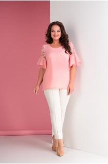 Ksenia Style 1663 розовый