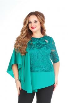 Блузка, туника Ksenia Style 1740 фото 1