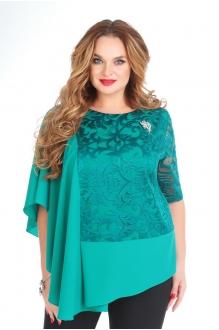 Блузка, туника Ksenia Style 1740 фото 2