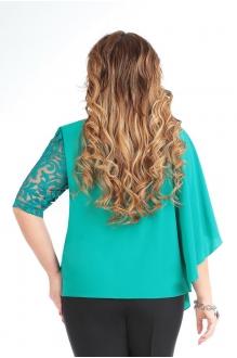 Блузка, туника Ksenia Style 1740 фото 3