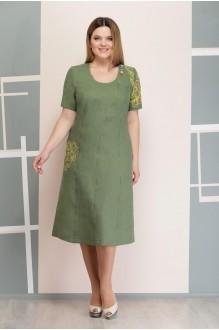 Надин-Н 1206/3 зеленый