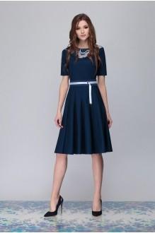 Надин-Н 1607 синий