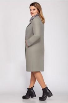 Куртка, пальто, плащ ЛаКона 1145 олива фото 2