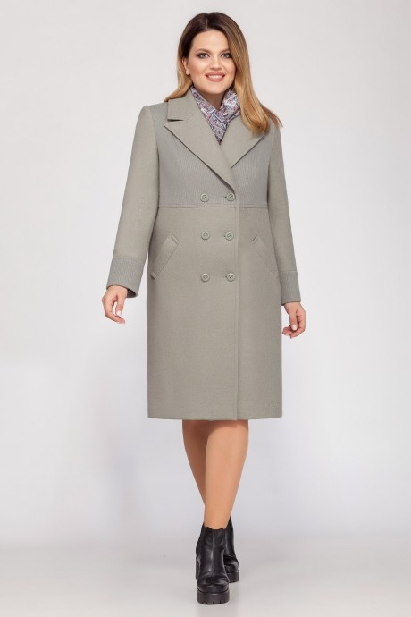 Куртка, пальто, плащ ЛаКона 1145 олива