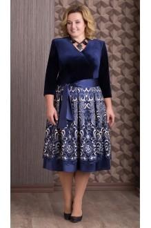 Aira Style 639 темно-синий
