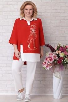 Aira Style 671 красный